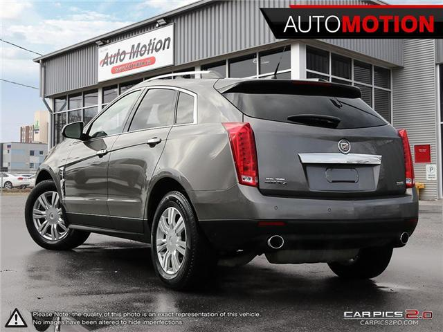 2012 Cadillac SRX Luxury Collection (Stk: 19_08) in Chatham - Image 4 of 26