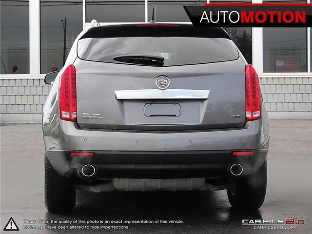 2012 Cadillac SRX Luxury Collection (Stk: 19_08) in Chatham - Image 5 of 26