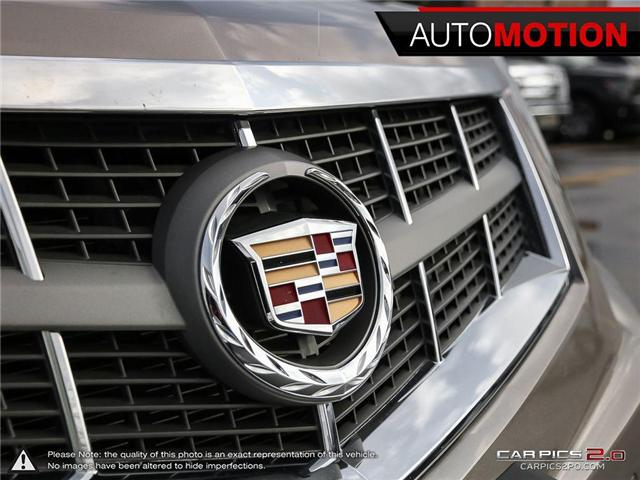 2012 Cadillac SRX Luxury Collection (Stk: 19_08) in Chatham - Image 8 of 26