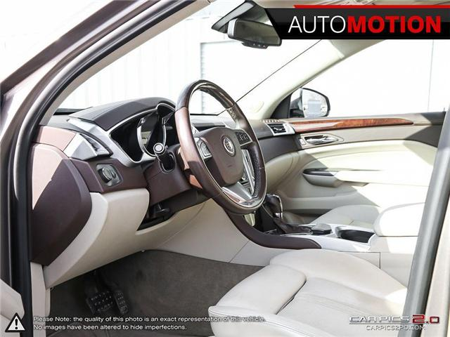 2012 Cadillac SRX Luxury Collection (Stk: 19_08) in Chatham - Image 12 of 26