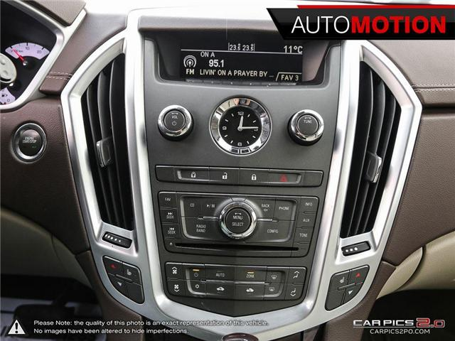2012 Cadillac SRX Luxury Collection (Stk: 19_08) in Chatham - Image 20 of 26