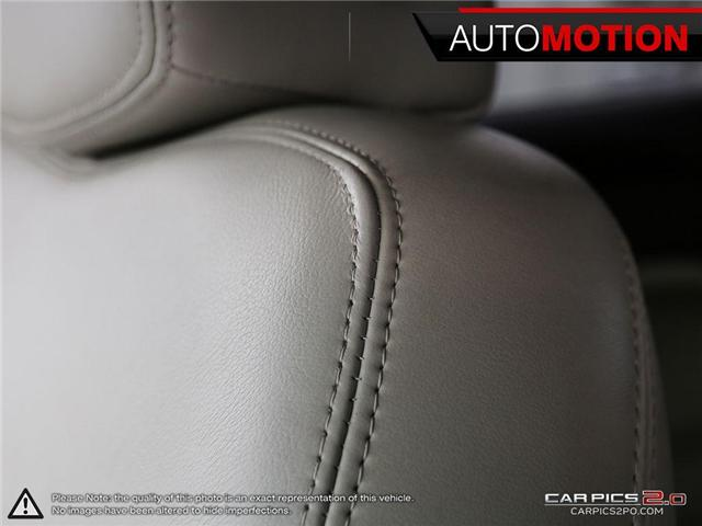 2012 Cadillac SRX Luxury Collection (Stk: 19_08) in Chatham - Image 22 of 26