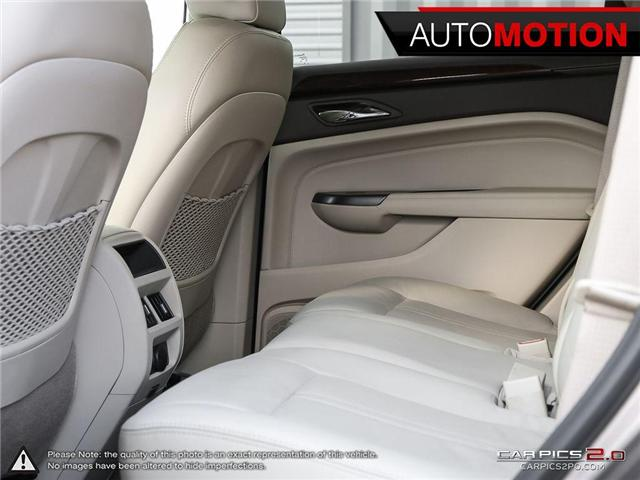 2012 Cadillac SRX Luxury Collection (Stk: 19_08) in Chatham - Image 23 of 26