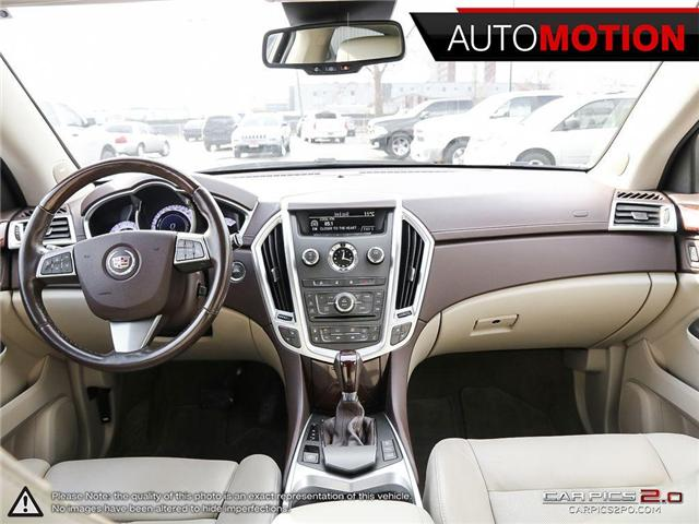 2012 Cadillac SRX Luxury Collection (Stk: 19_08) in Chatham - Image 24 of 26