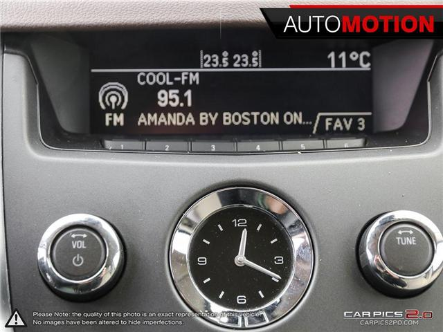 2012 Cadillac SRX Luxury Collection (Stk: 19_08) in Chatham - Image 25 of 26