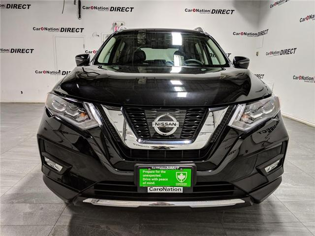 2017 Nissan Rogue  (Stk: CN5482) in Burlington - Image 2 of 30