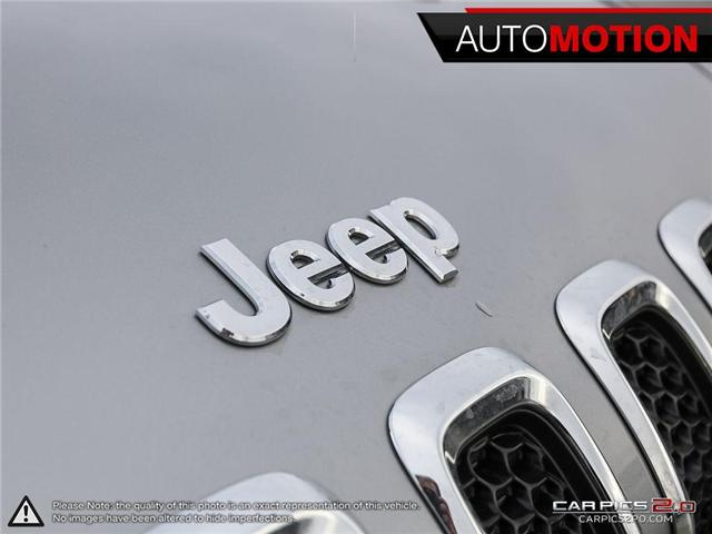 2014 Jeep Cherokee Sport (Stk: 18_1332) in Chatham - Image 9 of 27