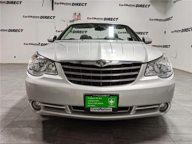 2008 Chrysler Sebring Touring (Stk: CN5469A) in Burlington - Image 2 of 30