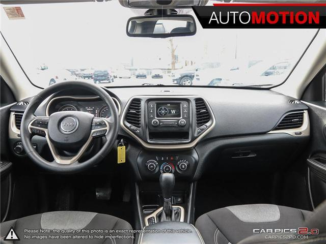 2014 Jeep Cherokee Sport (Stk: 18_1332) in Chatham - Image 25 of 27