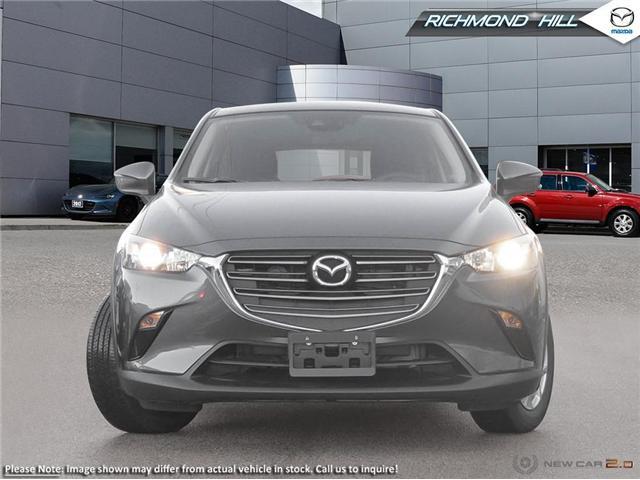 2019 Mazda CX-3 GS (Stk: 19-113) in Richmond Hill - Image 2 of 23