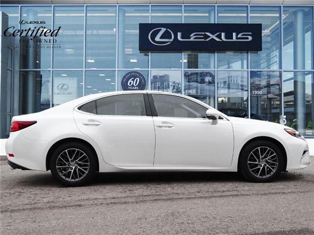 2016 Lexus ES 350 Base (Stk: 15836A) in Toronto - Image 4 of 20