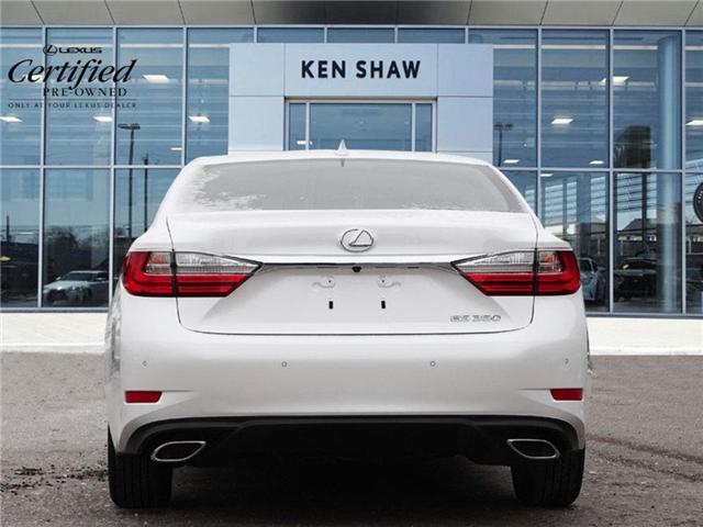 2016 Lexus ES 350 Base (Stk: 15836A) in Toronto - Image 6 of 20