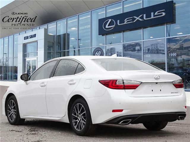 2016 Lexus ES 350 Base (Stk: 15836A) in Toronto - Image 7 of 20
