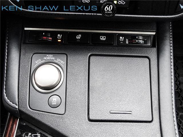 2016 Lexus ES 350 Base (Stk: 15836A) in Toronto - Image 15 of 20