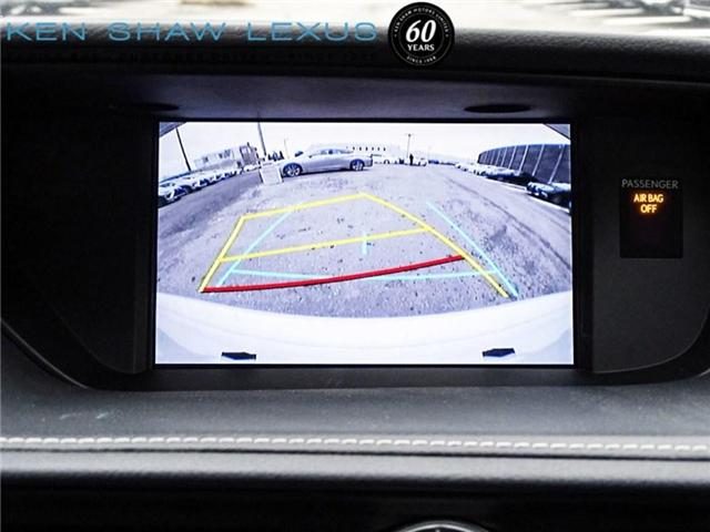 2016 Lexus ES 350 Base (Stk: 15836A) in Toronto - Image 20 of 20