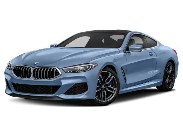 2019 BMW M850 i xDrive (Stk: B686779) in Oakville - Image 1 of 9