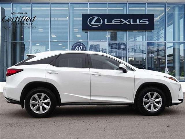2016 Lexus RX 350 Base (Stk: 15852A) in Toronto - Image 4 of 19