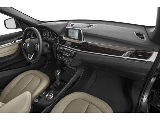 2019 BMW X1 xDrive28i (Stk: T688684) in Oakville - Image 9 of 9