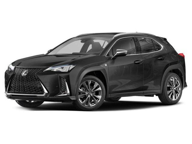 2019 Lexus UX 200 Base (Stk: L12086) in Toronto - Image 1 of 2