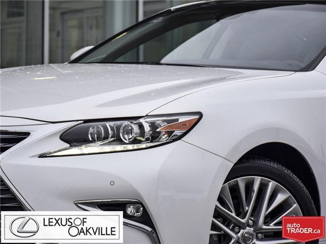 2016 Lexus ES 350 Base (Stk: UC7608) in Oakville - Image 2 of 23