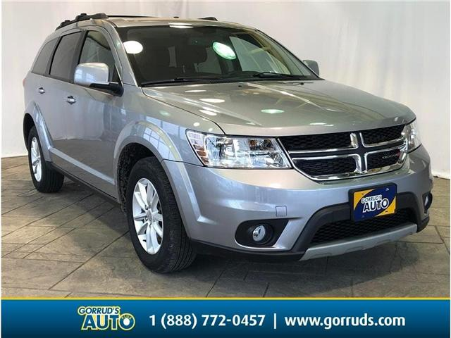 2015 Dodge Journey SXT (Stk: 578061) in Milton - Image 1 of 30