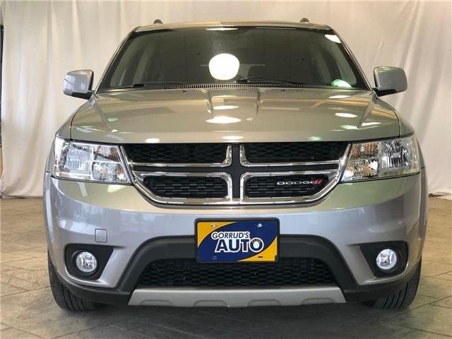 2015 Dodge Journey SXT (Stk: 578061) in Milton - Image 2 of 30