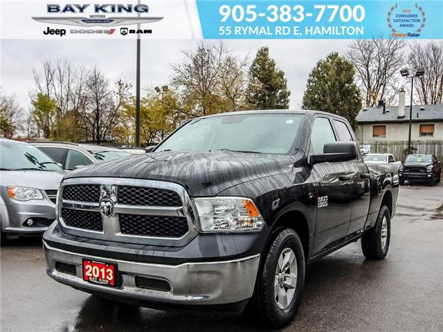 2013 RAM 1500 ST (Stk: 181514A) in Hamilton - Image 1 of 16