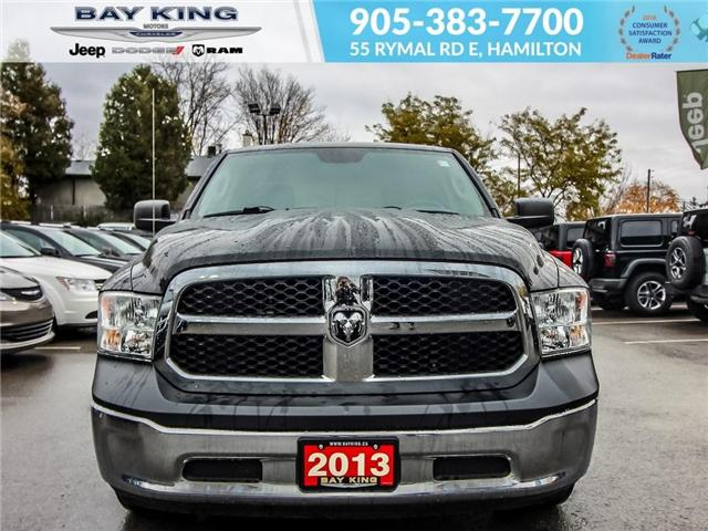 2013 RAM 1500 ST (Stk: 181514A) in Hamilton - Image 2 of 16