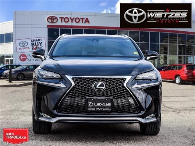 2017 Lexus NX 200t Base (Stk: U2213) in Vaughan - Image 2 of 24