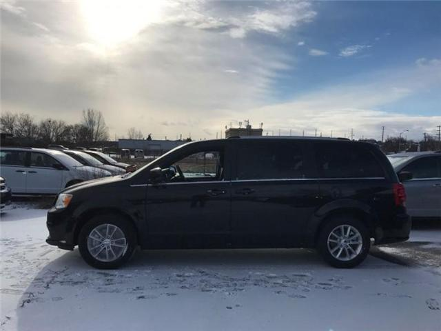 2019 Dodge Grand Caravan CVP/SXT (Stk: Y18610) in Newmarket - Image 2 of 20