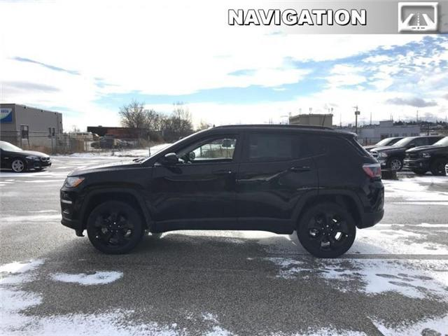 2019 Jeep Compass North (Stk: M18564) in Newmarket - Image 2 of 20