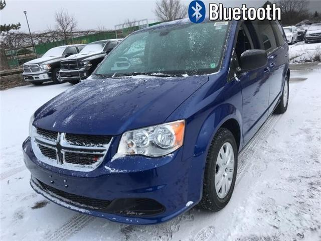 2019 Dodge Grand Caravan CVP/SXT (Stk: Y18624) in Newmarket - Image 1 of 20