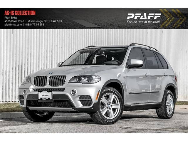 2012 BMW X5 xDrive35i (Stk: 21844A) in Mississauga - Image 1 of 22