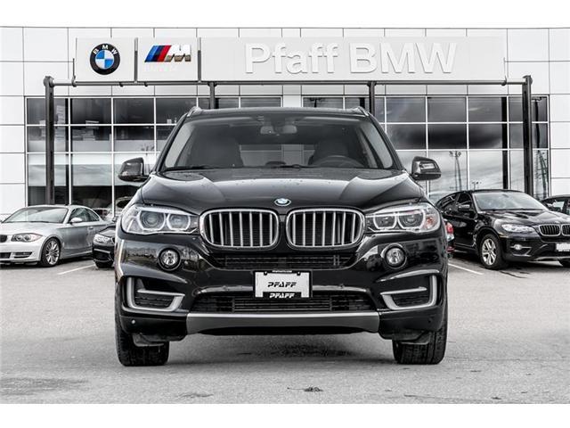 2016 BMW X5 xDrive35d (Stk: U5226) in Mississauga - Image 2 of 22