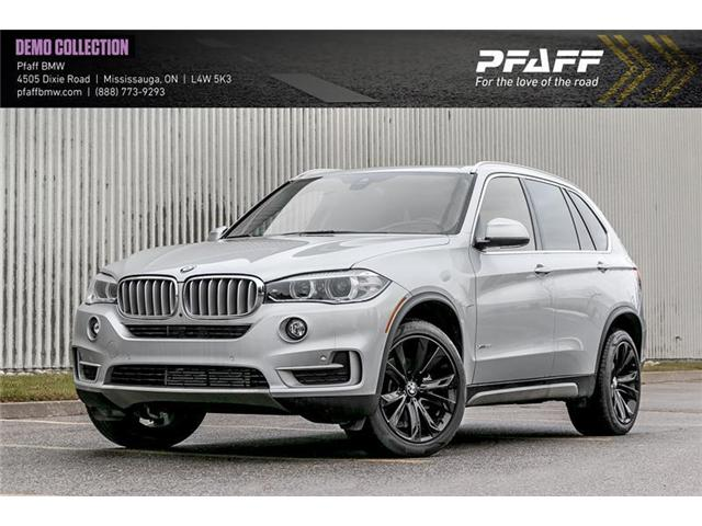 2018 BMW X5 xDrive35i (Stk: PR20707) in Mississauga - Image 1 of 2