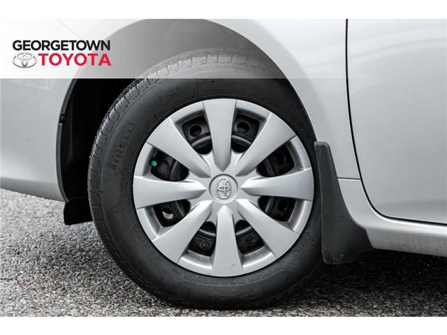 2013 Toyota Corolla  (Stk: 13-14627) in Georgetown - Image 5 of 18