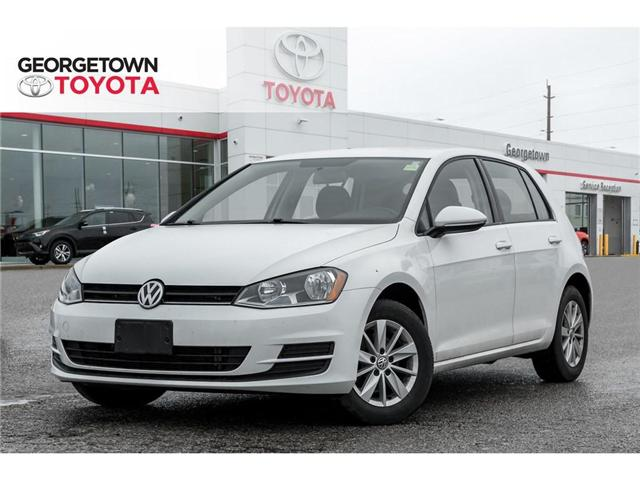 2015 Volkswagen Golf  (Stk: 15-96998) in Georgetown - Image 1 of 18