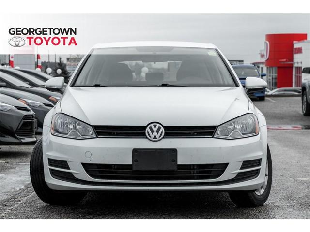 2015 Volkswagen Golf  (Stk: 15-96998) in Georgetown - Image 2 of 18