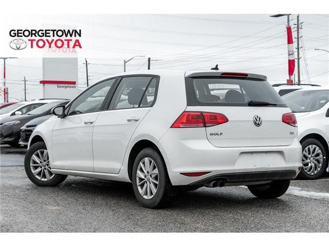2015 Volkswagen Golf  (Stk: 15-96998) in Georgetown - Image 5 of 18