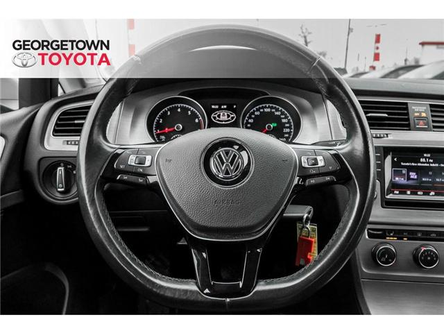 2015 Volkswagen Golf  (Stk: 15-96998) in Georgetown - Image 9 of 18
