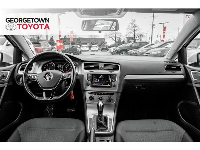 2015 Volkswagen Golf  (Stk: 15-96998) in Georgetown - Image 17 of 18