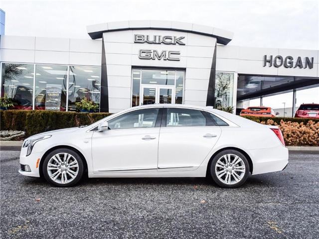 2018 Cadillac XTS Luxury (Stk: A155378) in Scarborough - Image 2 of 28