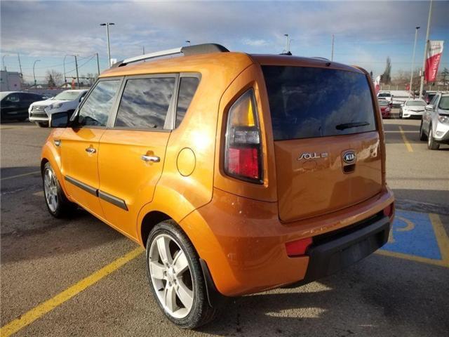 2011 Kia Soul  (Stk: U184430V) in Calgary - Image 2 of 23