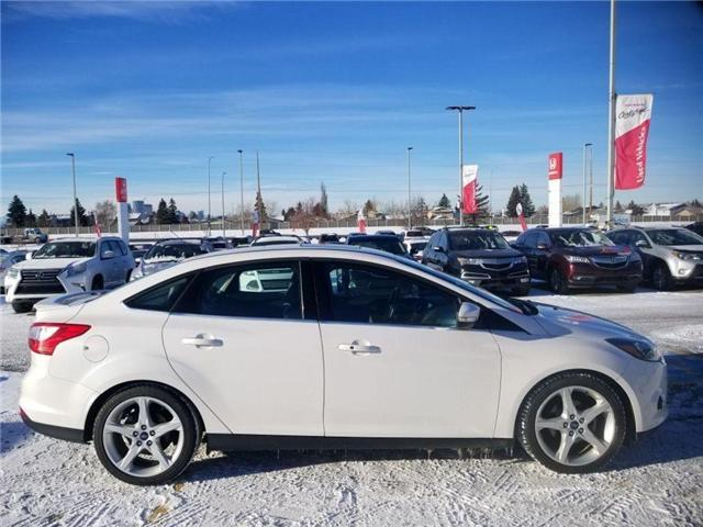 2013 Ford Focus Titanium (Stk: U184431) in Calgary - Image 2 of 26
