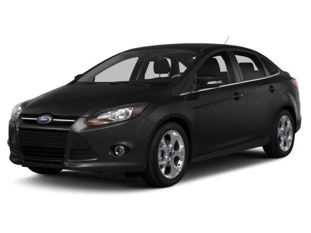 2014 Ford Focus SE (Stk: P47530) in Kanata - Image 1 of 1