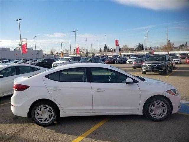 2017 Hyundai Elantra GL (Stk: U184316A) in Calgary - Image 2 of 25