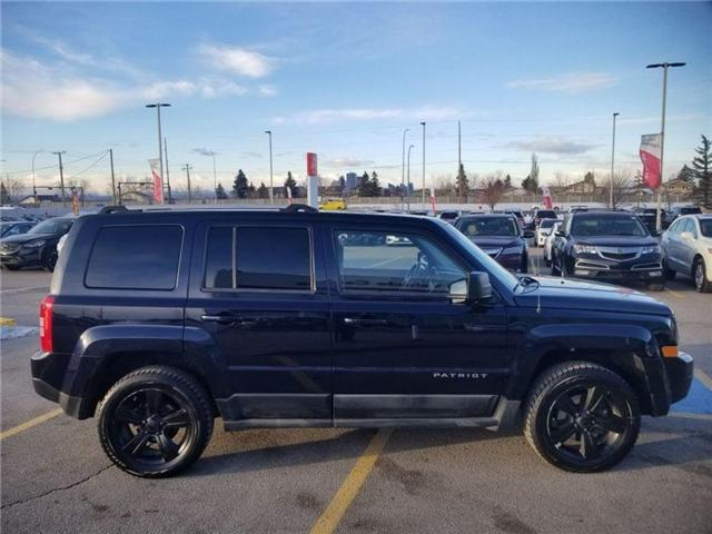 2011 Jeep Patriot Limited (Stk: U184225V) in Calgary - Image 2 of 24