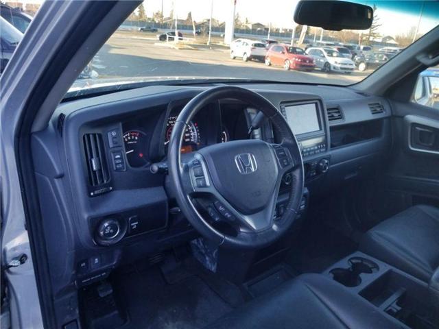 2013 Honda Ridgeline Touring (Stk: 2190243A) in Calgary - Image 6 of 26