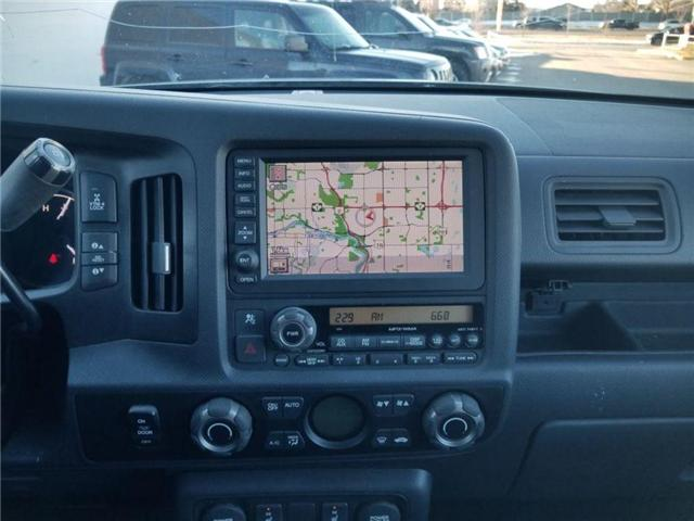 2013 Honda Ridgeline Touring (Stk: 2190243A) in Calgary - Image 8 of 26
