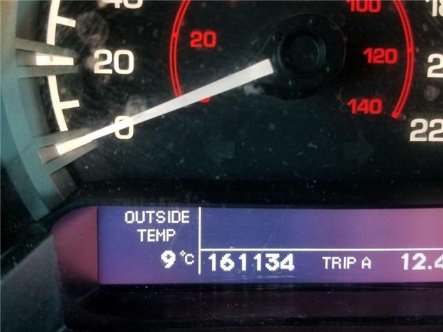 2013 Honda Ridgeline Touring (Stk: 2190243A) in Calgary - Image 10 of 26